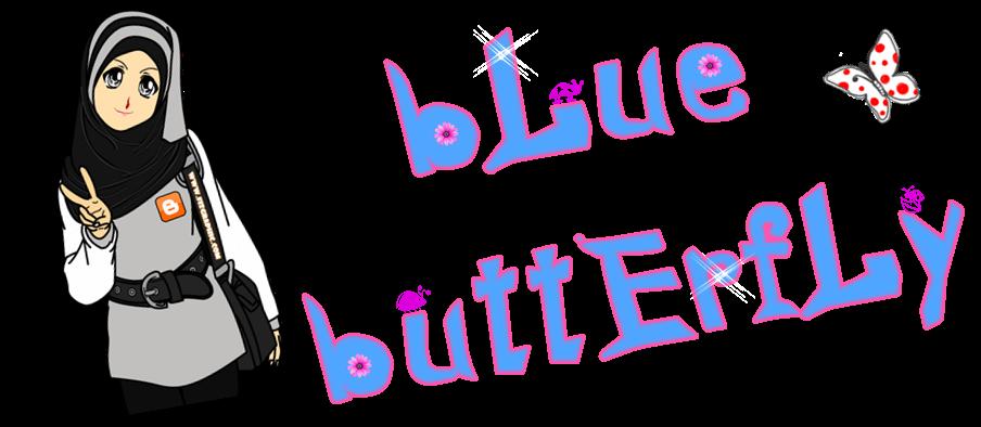 ..:: bLue butterfLy ::..