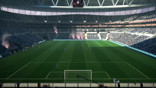Baixar Pack 12 Estádios Stadium Server para Pro Evolution Soccer 2012