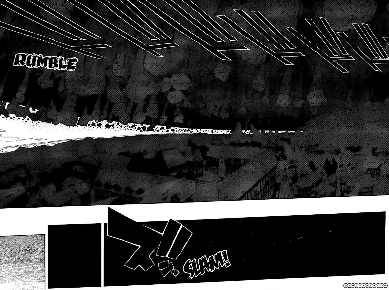อ่านการ์ตูน Tail star 1 ภาพที่ 34