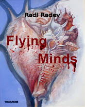 Buy Flying Minds by Radi Radev