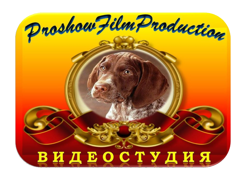 Студия « Proshow Film Production»