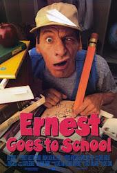 Baixe imagem de Ernest Vai Para a Escola (Dublado) sem Torrent
