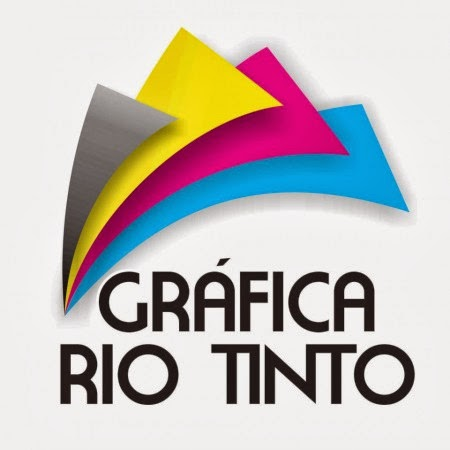 Gráfica Rio Tinto Fone (83) 8814-3255