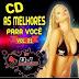 Seleção As Melhores Para Você – CD Vol. 01 Verão 2015