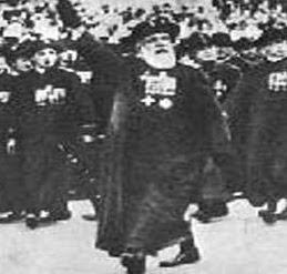 Cappellani e preti rsi