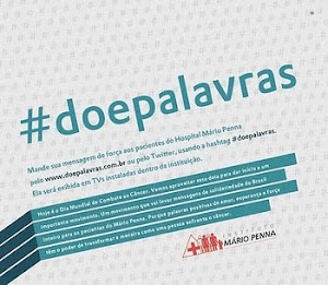 DOE PALAVRAS