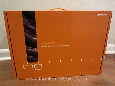 Shaklee Cinch Review