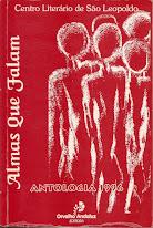 Antologia Almas que falam