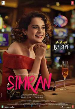 Simran 2017 Official Trailer Hindi Movie Download HD 720p at 222698.com