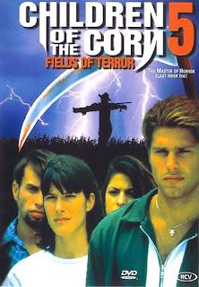 Watch Children of the Corn V: Fields of Terror (1998) movie free online