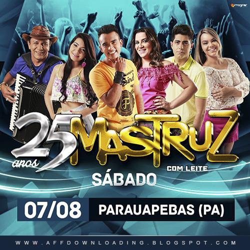 Mastruz com Leite – Parauapebas – PA – 07.08.2015