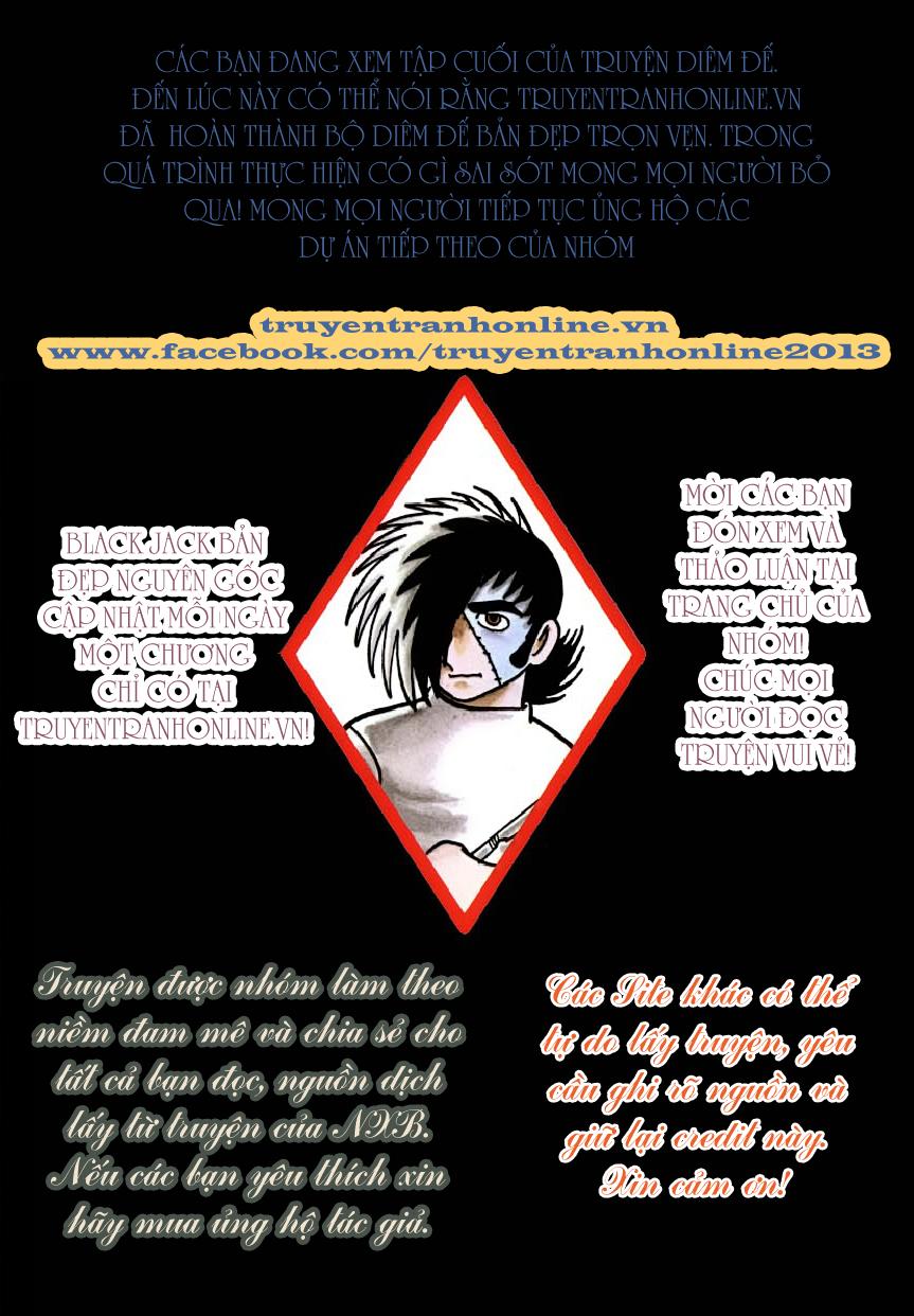 King of Hell – Diêm Đế chap 377.e – End Trang 15