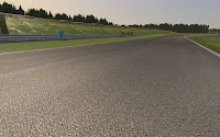circuito de Poznan rFactor 2 3