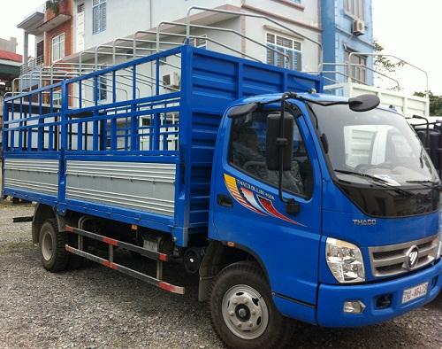 vận tải hàng hóa từ Hà Nội Nam Định