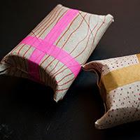 Ideas para decorar esta Navidad craft eco reciclado reutilizar