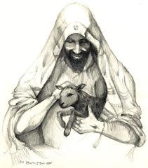 The friend of Shepherd