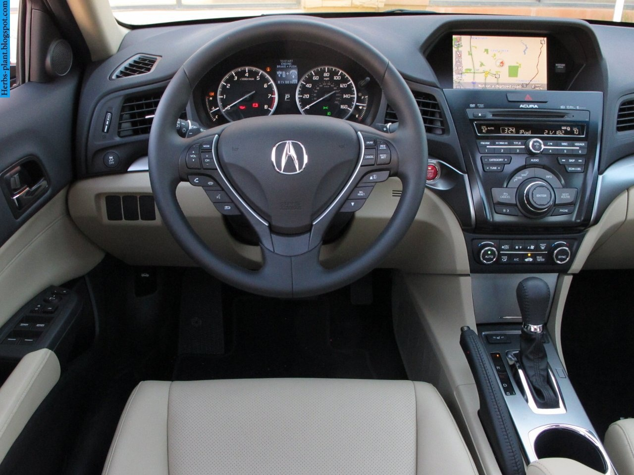 Acura rsx car 2013 interior - صور سيارة اكورا ار اس اكس 2013 من الداخل