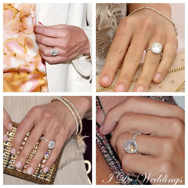 Planning A Wedding The Ring The Rock The Bling