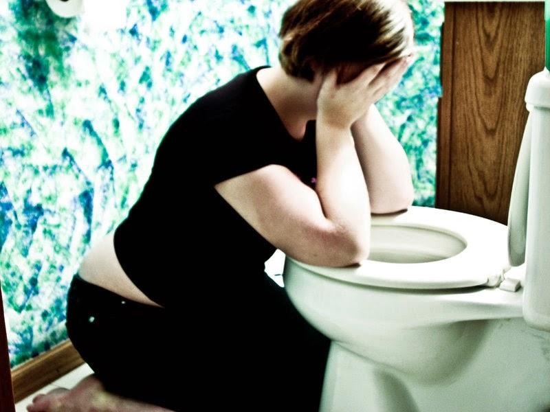 Лечение от булимии в домашних условиях