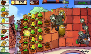 Plants vs. Zombies v4.9.2 for Android
