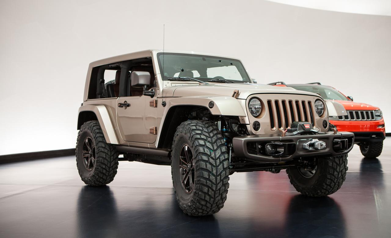 date redesign cars concept 2014 jeep wranger redesign release price. Cars Review. Best American Auto & Cars Review