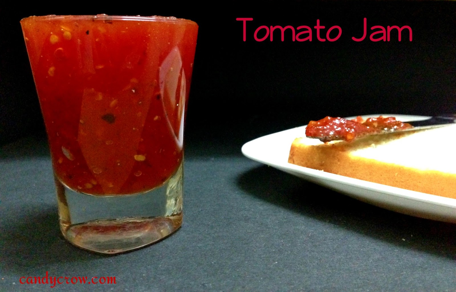 Tomato Jam | Candy Crow | Top Indian Beauty and Lifestyle Blog