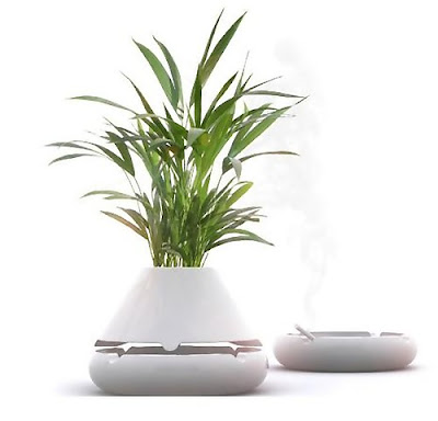 Modern Planters and Creative Flowerpot Designs (15) 5