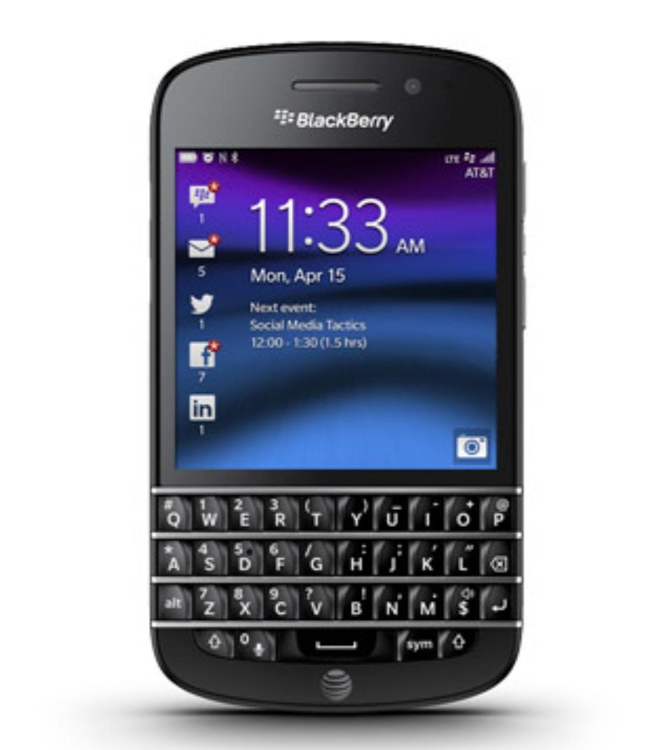 """BlackBerry lanzará un nuevo smartphone el próximo mes de noviembre denominado Classic, conocido hasta ahora como BlackBerry Q20, según ha anunciado el CEO de la compañía, John Chen, en una entrevista a USA Today. Se tratará de una """"versión mejorada"""" de Bold con la que BlackBerry tiene esperanzas de mejorar su posición en el mercado de los smartphones y recuperar el valor de la firma, que ha descendido hasta un 90 por ciento. BlackBerry Classic incluirá teclado, una buena pantalla táctil, un navegador web rápido y capacidades multimedia, según ha revelado Chen No obstante, las características que más ha destacado"""