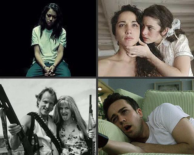 postacie filmowe którymi chciałabym być, życie jak w filmie