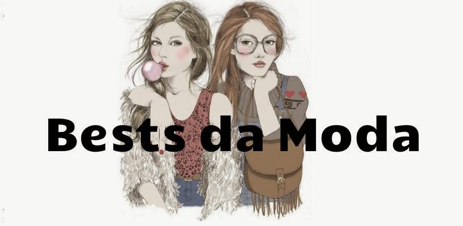 Bests da Moda ○