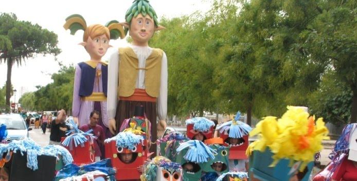 Fotos Festes Populars 2010