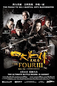 The Four 3 (2014 )[Vose]