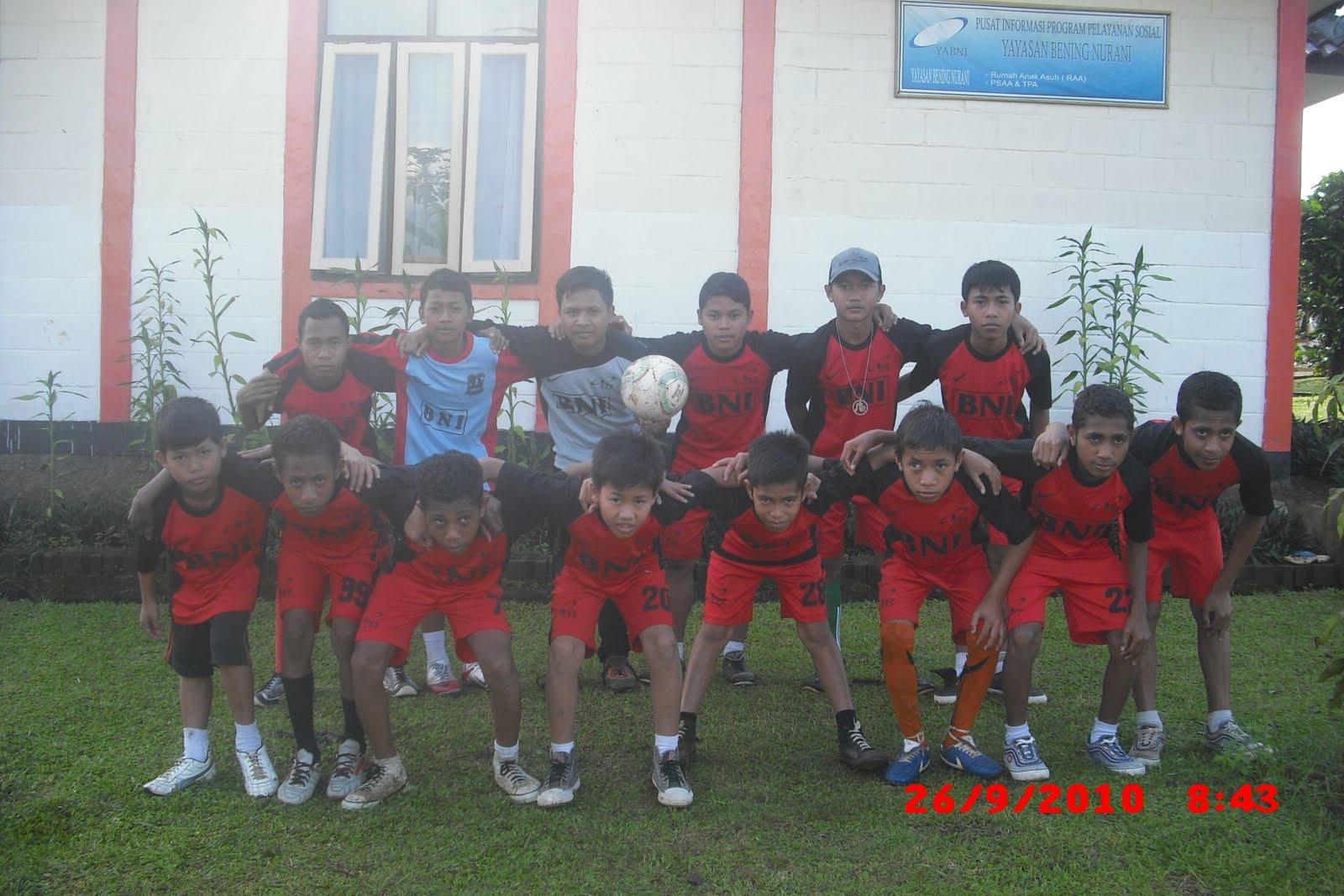 Klub sepak bola yabni