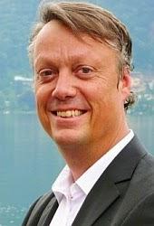 Jonas Jonasson - Autor