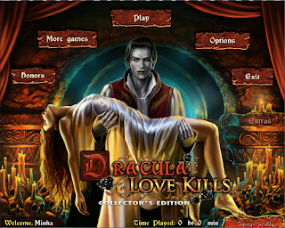 Dracula: Love Kills Collector's Edition [FINAL]