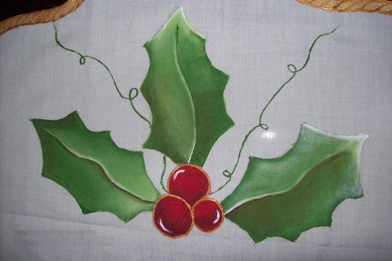 Imagenes de motivos navidenos para pintar en tela regalos populares de navidad - Dibujos para pintar en tela ...