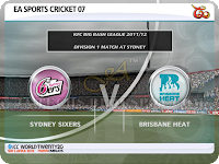 EA Cricket 2013 Screenshot 9