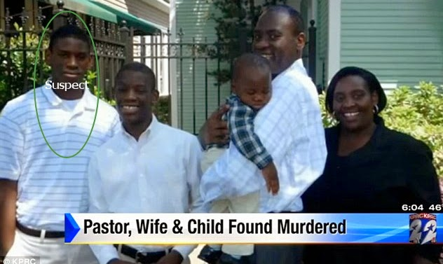 son killed pastor houston texas
