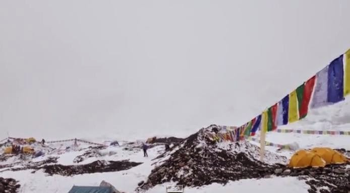 Será que o terremoto no Nepal alterou a altura do Monte Everest?