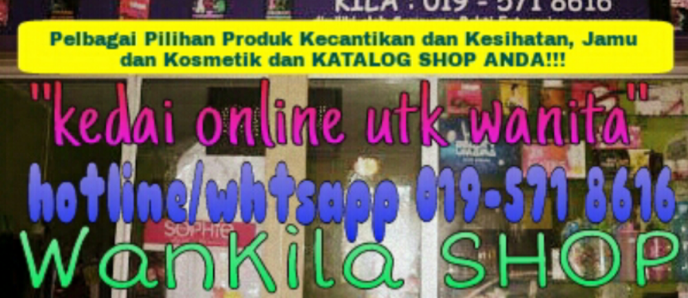 wankila shop