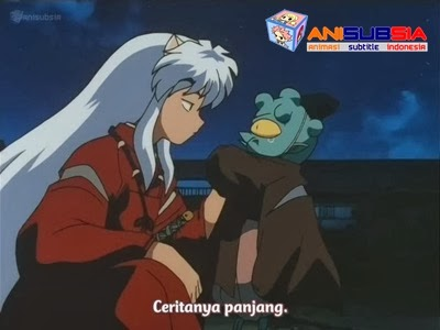 Download dan Streaming Inuyasha Episode 81 Subtitle Indonesia