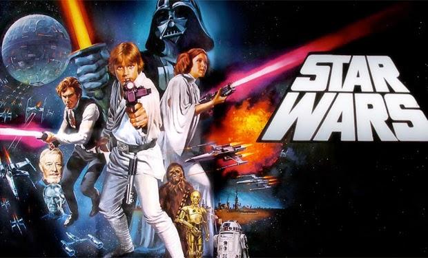 star wars, episodio VII, abrams, spin-off, el zorro con gafas