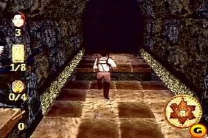The Mummy Game-Screenshot-1
