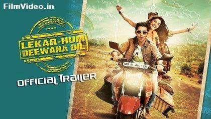 Lekar Hum Deewana Dil (2014) Theatrical Official HD Trailer Watch Online