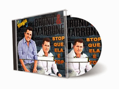 Bruno e Marrone – Stop Que Ela é Top (2014)