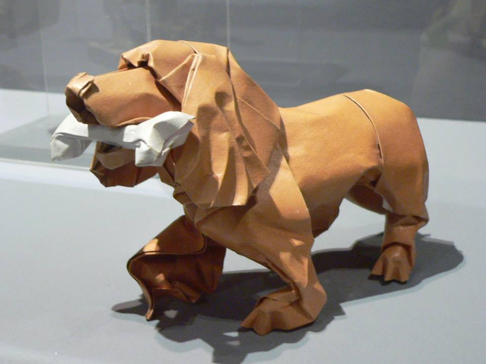 Eric Joisels Models Of Dogs