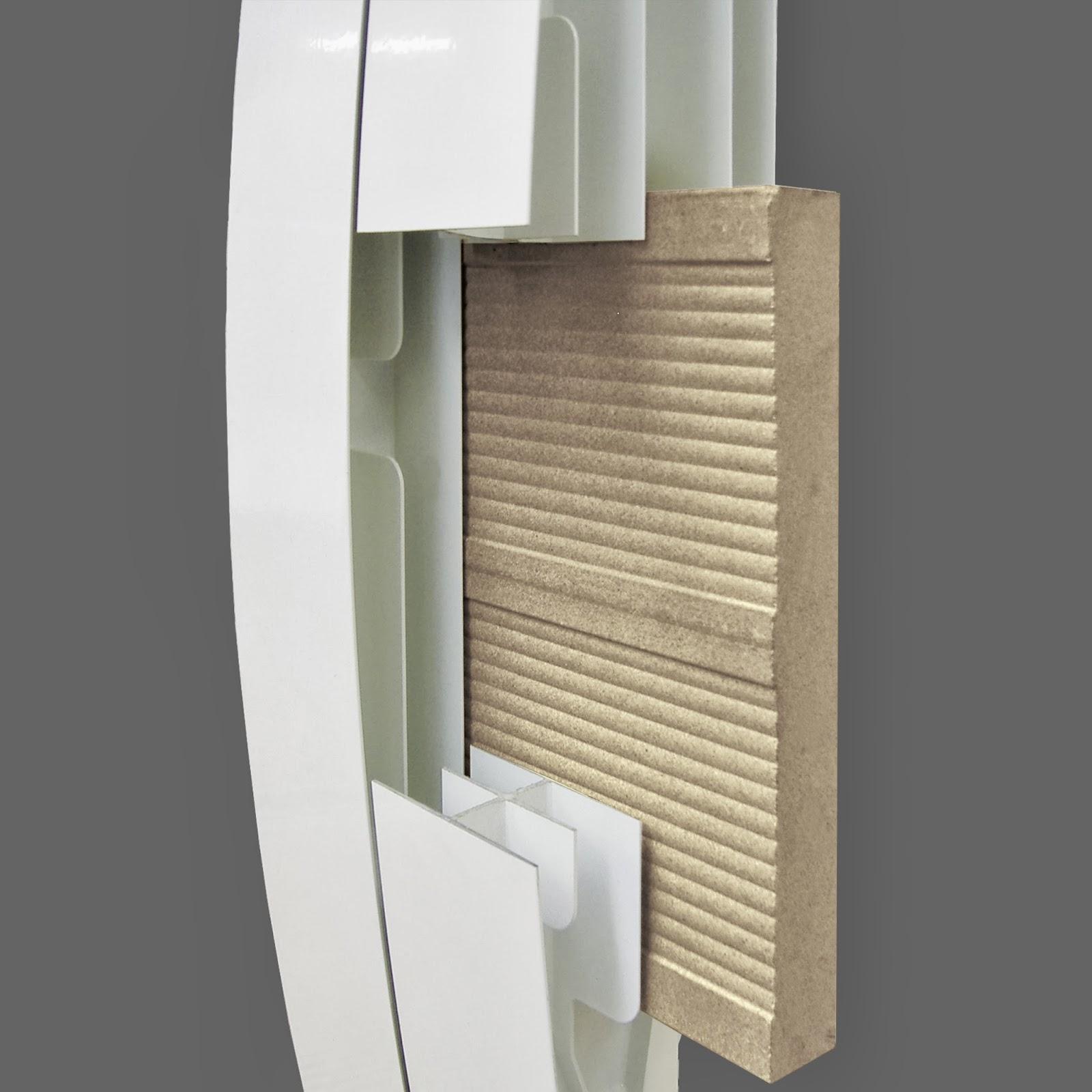 Emisor termico leroy merlin hydraulic actuators - Consumo emisores termicos ...