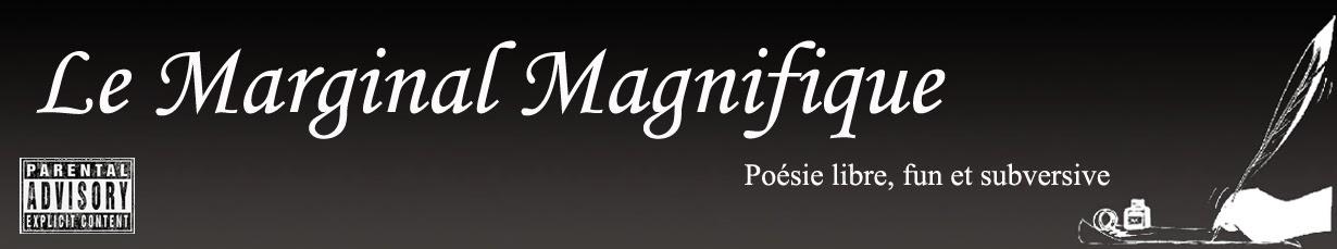 Le Marginal Magnifique