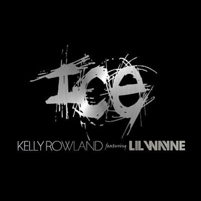 cover de kelly rowland feat lil wayne ice portada