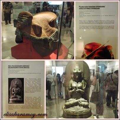 Koleksi Museum Nasional Indonesia